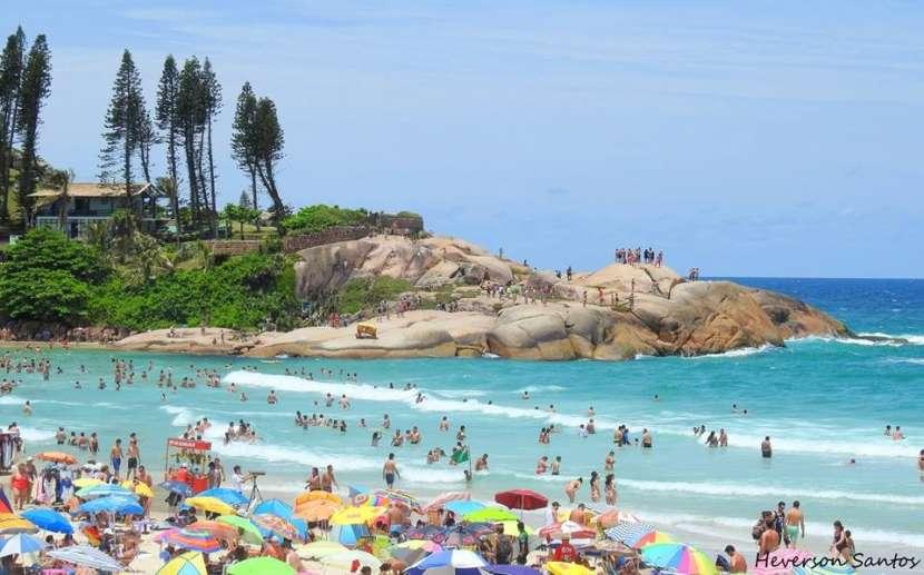 Tour Florianópolis Semana Santa 2020 visitando lindas playas - 7