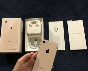 iPhone 8 de 64 gb Rose Gold