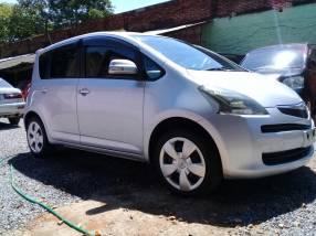 Toyota Ractis 2007