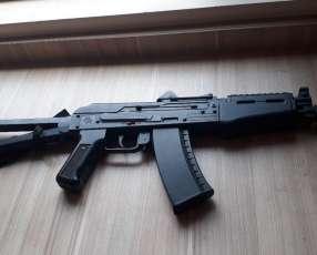 Fusil Comrade AK Aire Comprimido