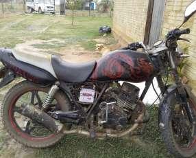 Moto gts 150 Kenton
