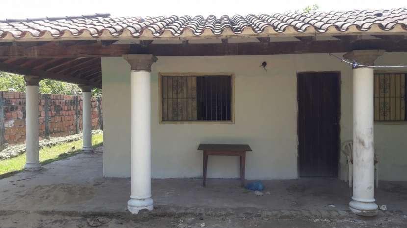 Casa en Mariano Roque Alonso Barrio Mirador - 0
