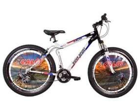 Bicicleta Caloi Rider Sport 27.5