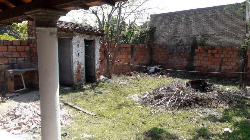 Casa en Mariano Roque Alonso Barrio Mirador - 3