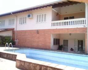 Casa en Villa Morra