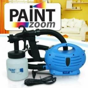 Paint zoom máquina para pintar