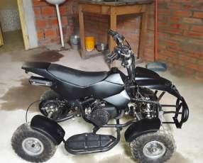 Mini cuasi de 2T 50 cc