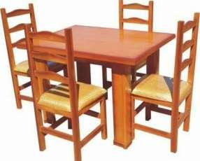 Muebles de alta calidad