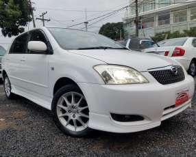Toyota Runx Z 2004