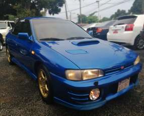 Subaru Impreza 1996