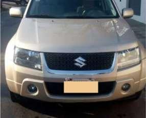 Suzuki Grand Vitara 2009 de Censu
