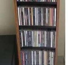 Colección de 234 cds originales