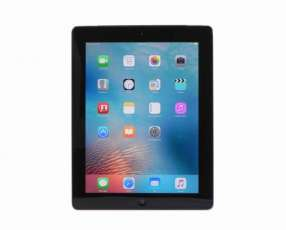 Apple iPad Silver 32 GB Wi-Fi + 4G