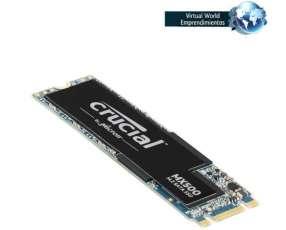 Disco duro SSD M.2 menos tamaño consumo y temperatura