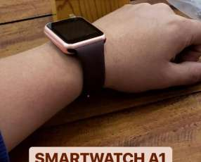 Smartwatch A1 dorado