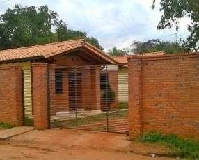 Casa en Limpio