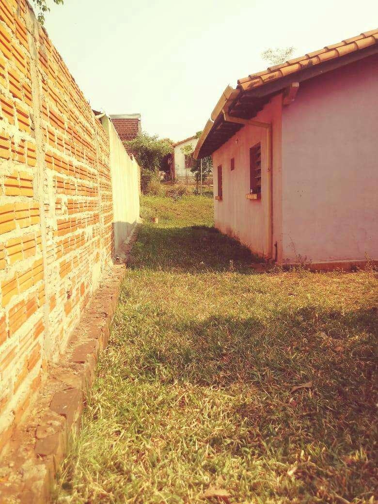 Casa en el barrio San Isidro - 1
