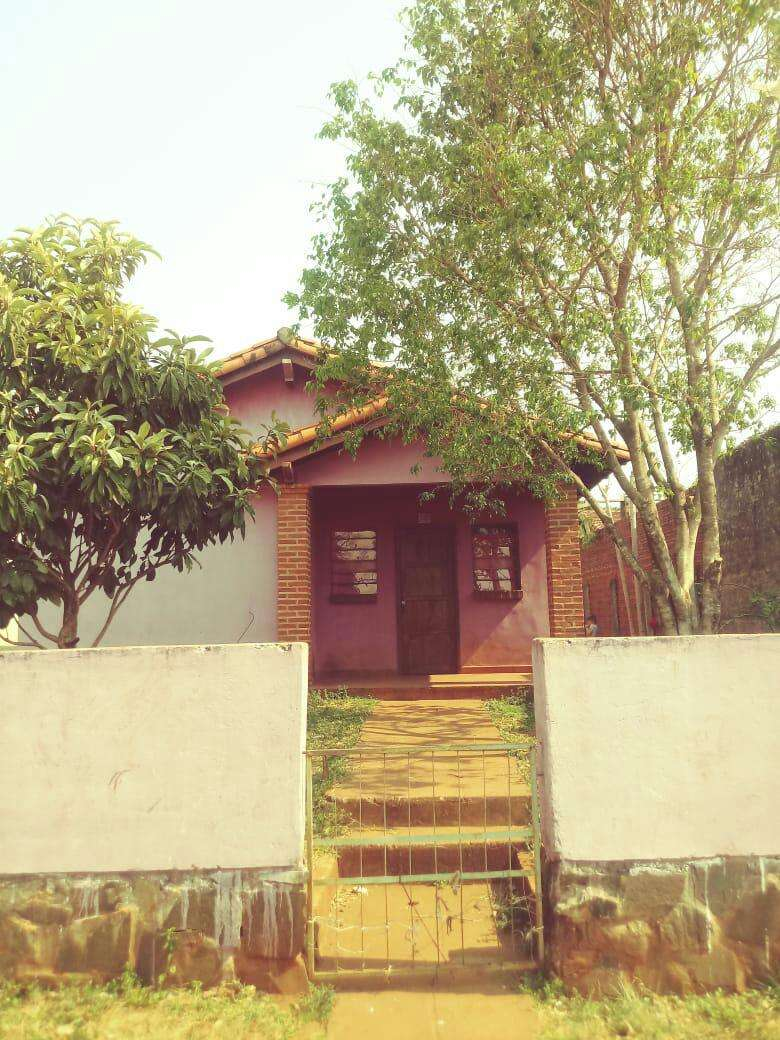 Casa en el barrio San Isidro - 6