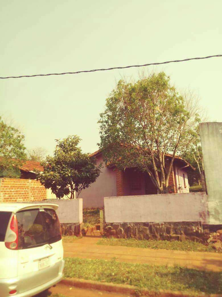 Casa en el barrio San Isidro - 0