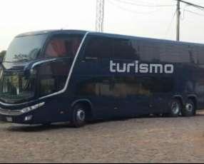 Mini buses y buses de turismo
