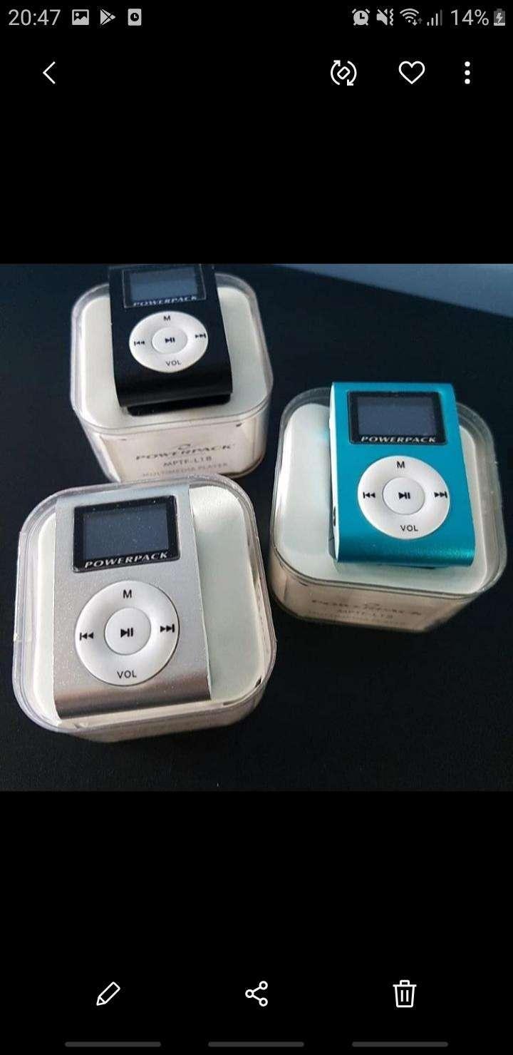 Reproductor de MP3 - 0