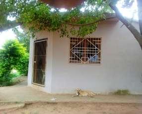 Casa en Quiindy