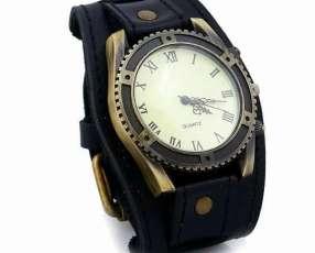 Reloj de diseño vintage