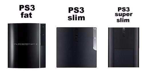 Carga de juegos de PS3 - 0