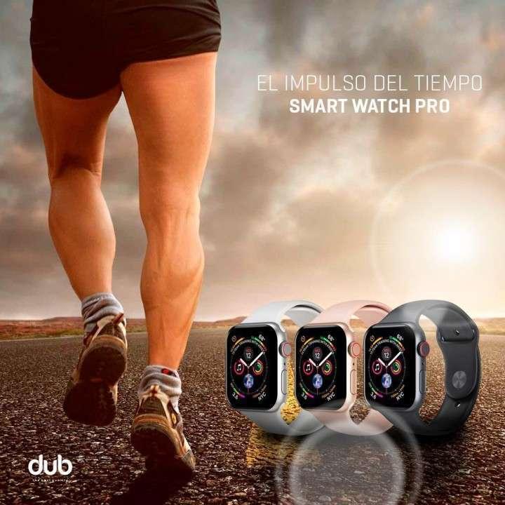 Reloj Watch Pro - 2