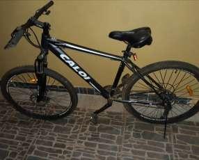 Bicicleta Caloi Power Pro Aro 27.5