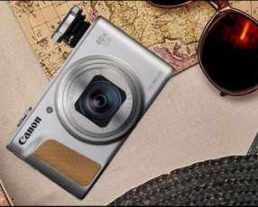 Cámara Canon Powershot SX740