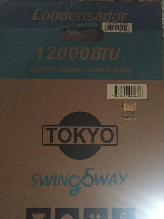 Aire acondicionado Tokyo de 12.000 BTU - 3