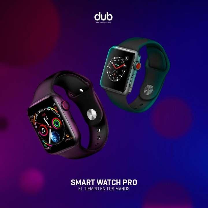 Reloj Watch Pro - 0