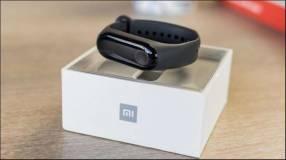 Reloj Smartwatch Mi Band 3