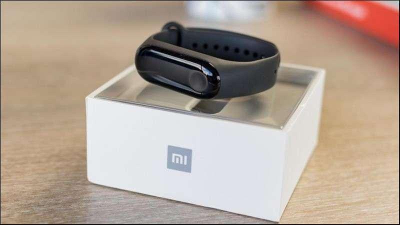 Reloj Smartwatch Mi Band 3 - 0