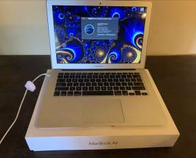 Macbook air 2017 impecable