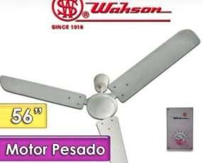Ventilador Wahson