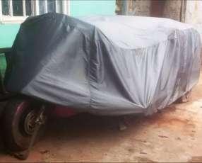 Auto Living Descapotable Peugeot