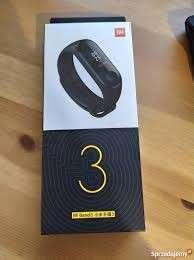 Reloj Smartwatch Mi Band 3 - 1