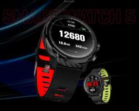 Reloj smart Watch 5+ sumergible