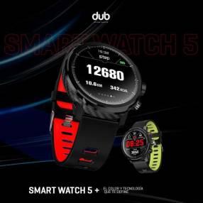 Reloj smart Watch 5+ sumergible