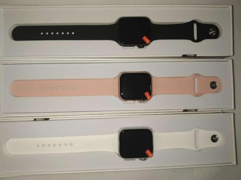 Reloj Watch Pro - 3