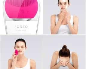 Limpiador y Masajeador Facial