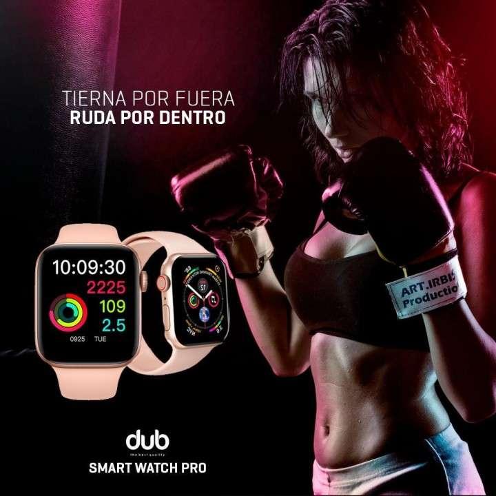 Reloj Watch Pro - 1
