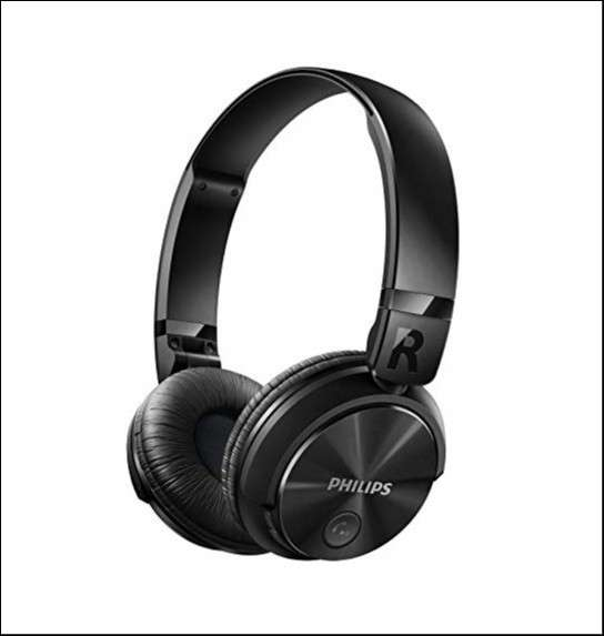 Auricular Philips SB4000/BT - 0