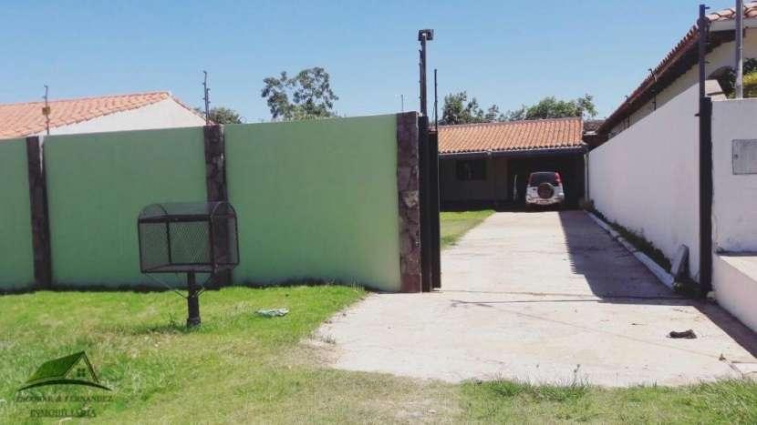Casa en Mariano Roque Alonso barrio San Blas - 4