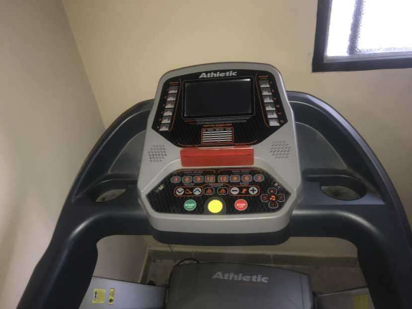 Cinta de caminar Athletic Extreme 3230T - 1