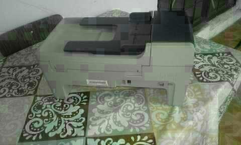 Impresora HP - 3
