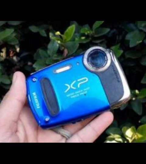 Camara Fujifilm - 0