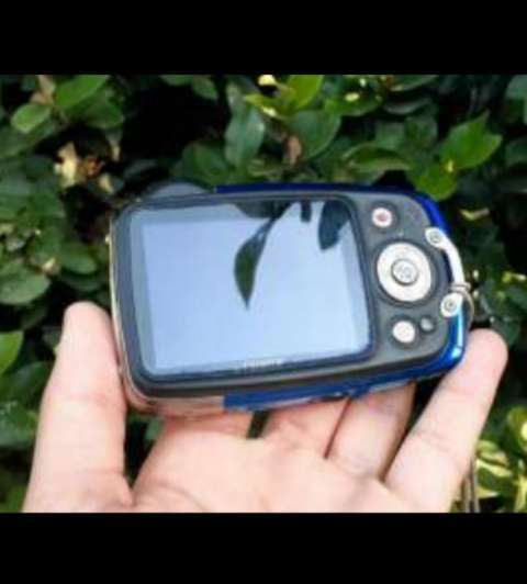 Camara Fujifilm - 1